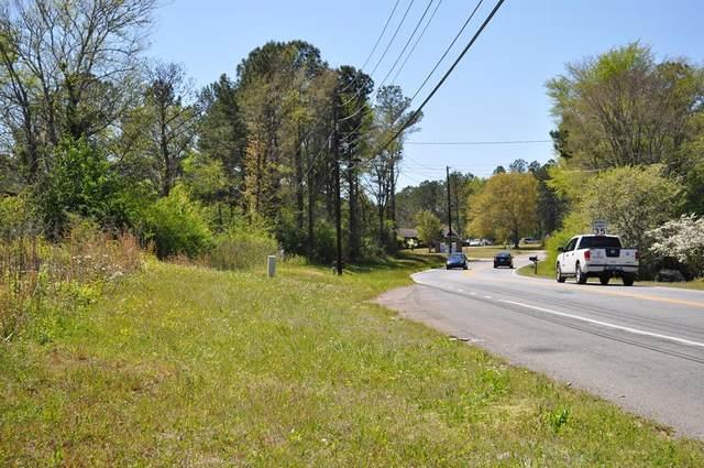 678 Dunlap, Milledgeville, GA 31061 (MLS #42292) :: Lane Realty