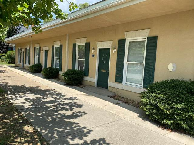 131 North Jefferson Street, Milledgeville, GA 31061 (MLS #42342) :: Lane Realty