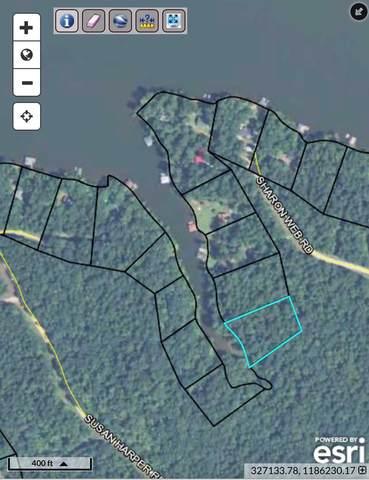 Lot #41 Sharon Webb Road, Sparta, GA 31087 (MLS #42352) :: Lane Realty