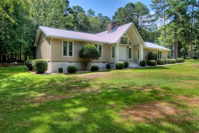 139 Oak Leaf Circle, Eatonton, GA 31024 (MLS #42358) :: Lane Realty