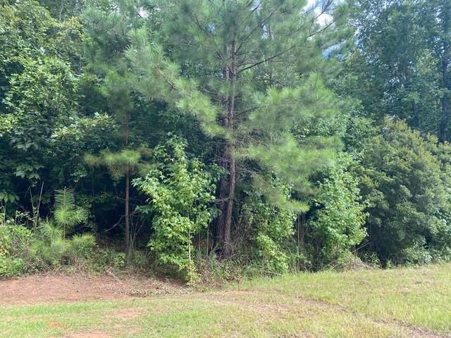 103 Nealys Way, Milledgeville, GA 31061 (MLS #42379) :: Lane Realty