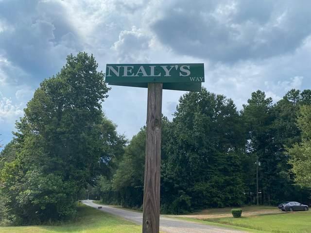 107 Nealys Way, Milledgeville, GA 31061 (MLS #42381) :: Lane Realty