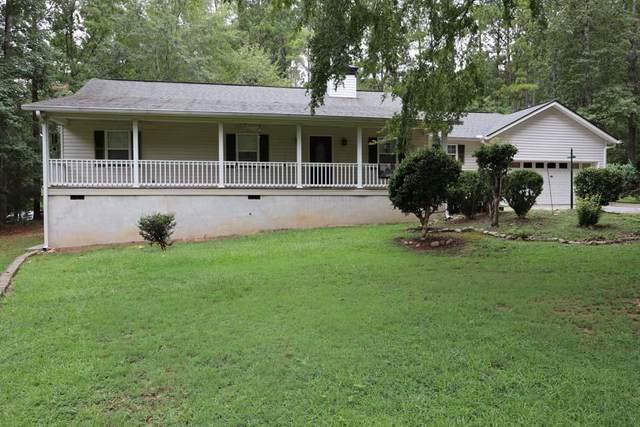 106 Ashwood Point, Eatonton, GA 31024 (MLS #42411) :: Lane Realty