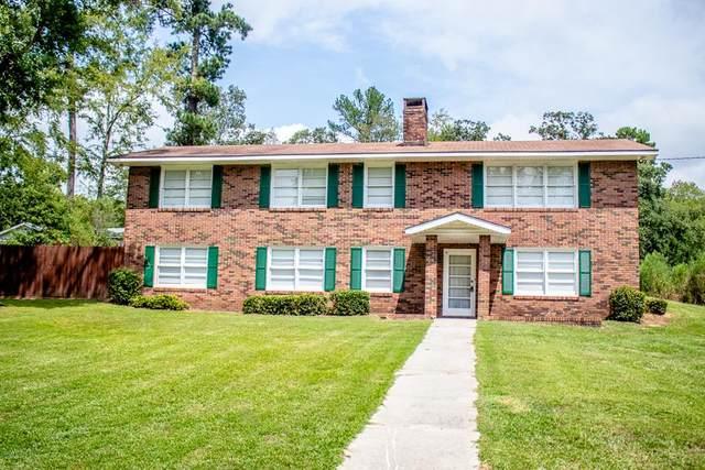117 Allenwood Circle, Milledgeville, GA 31061 (MLS #42474) :: Lane Realty