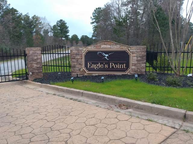 298/346 Eagles Way, Milledgeville, GA 31061 (MLS #42475) :: Lane Realty