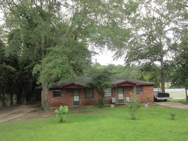136 Moore Street, Milledgeville, GA 31061 (MLS #42487) :: Lane Realty
