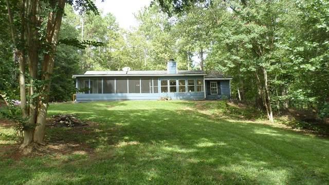 104 Woodhaven Dr., Eatonton, GA 31024 (MLS #42490) :: Lane Realty