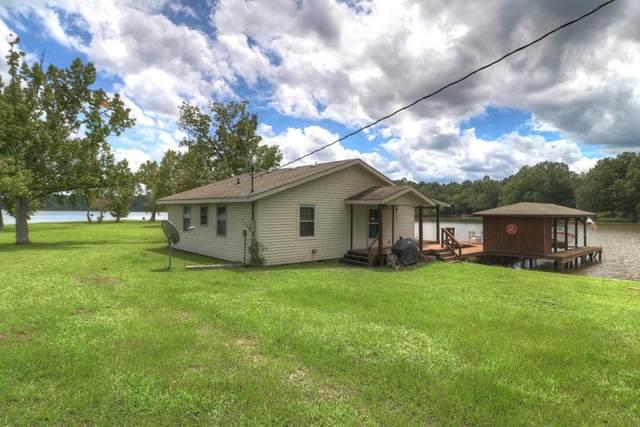 320 Burtom Road, Eatonton, GA 31024 (MLS #42500) :: Lane Realty