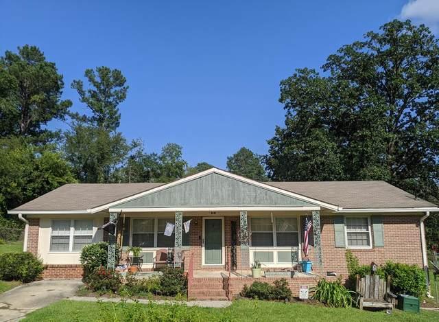 112 Allenwood Circle, Milledgeville, GA 31061 (MLS #42508) :: Lane Realty