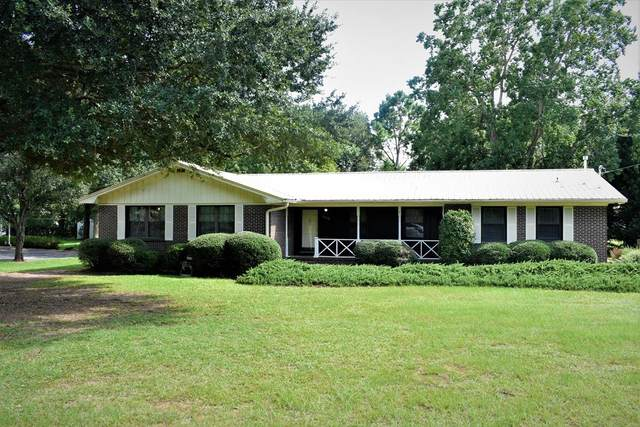 665 Evergreen Drive, Sandersville, GA 31082 (MLS #42516) :: Lane Realty