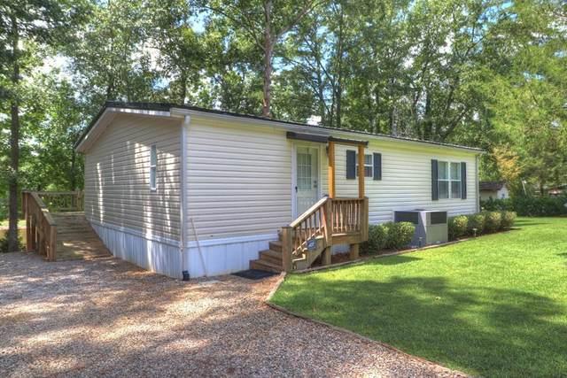 300 Burtom Road, Eatonton, GA 31024 (MLS #42519) :: Lane Realty