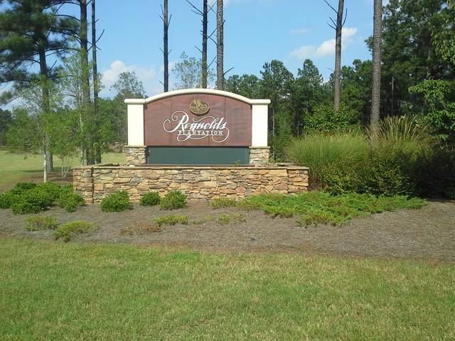 1041 Little Greenbriar, Greensboro, GA 30642 (MLS #42551) :: Lane Realty