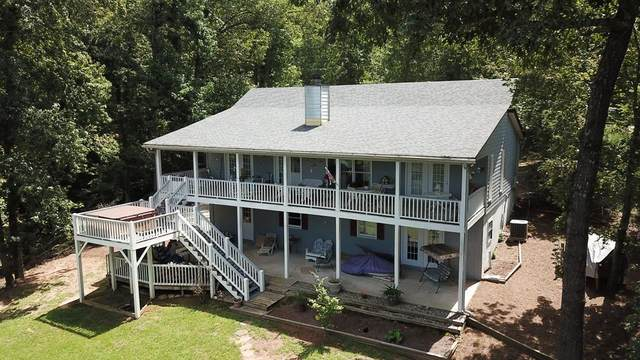 318 Scenic Way, Sparta, GA 31087 (MLS #42582) :: Lane Realty