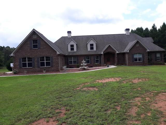 1385 Shepherd Road, Madison, GA 30650 (MLS #42602) :: Lane Realty