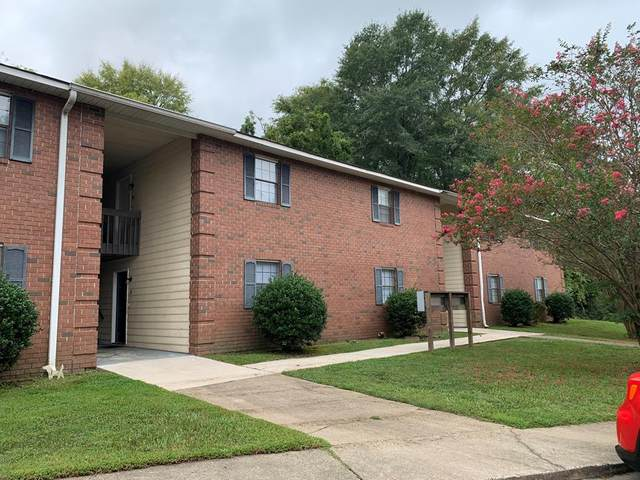 1350 Irwinton Road, Milledgeville, GA 31061 (MLS #42617) :: Lane Realty