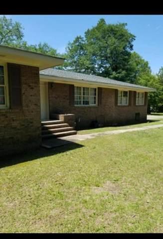 819 Old Mcintyre Road, McIntyre, GA 31054 (MLS #42650) :: Lane Realty