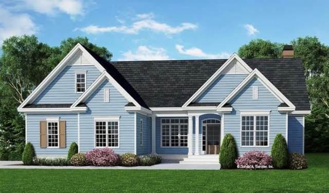377 Parham Rd, Milledgeville, GA 31061 (MLS #42653) :: Lane Realty
