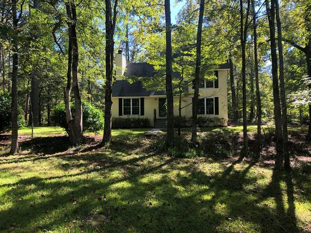 108 Oak Leaf Circle, Eatonton, GA 31024 (MLS #42661) :: Lane Realty