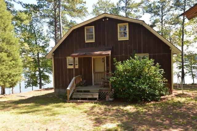 Lot 126 Twisting Hill Dr., Eatonton, GA 31024 (MLS #42671) :: Lane Realty