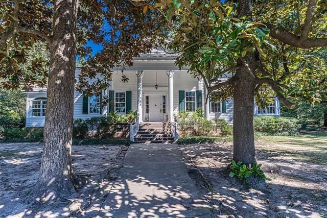 1750 Irwinton Road, Milledgeville, GA 31061 (MLS #42680) :: Lane Realty