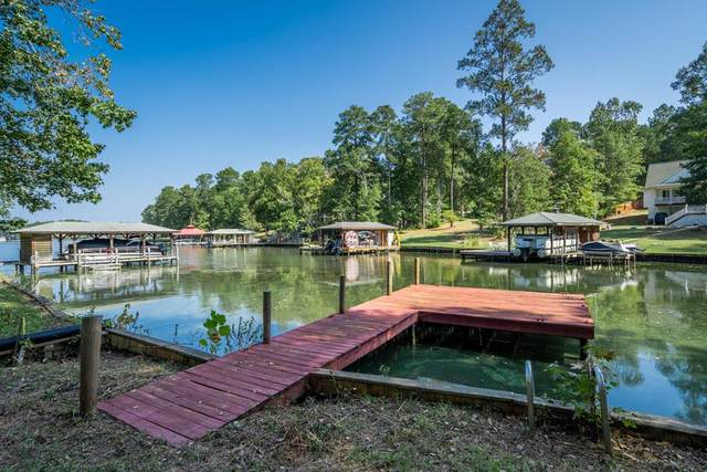 250 Sandy Run Dr, Sparta, GA 31087 (MLS #43683) :: Lane Realty