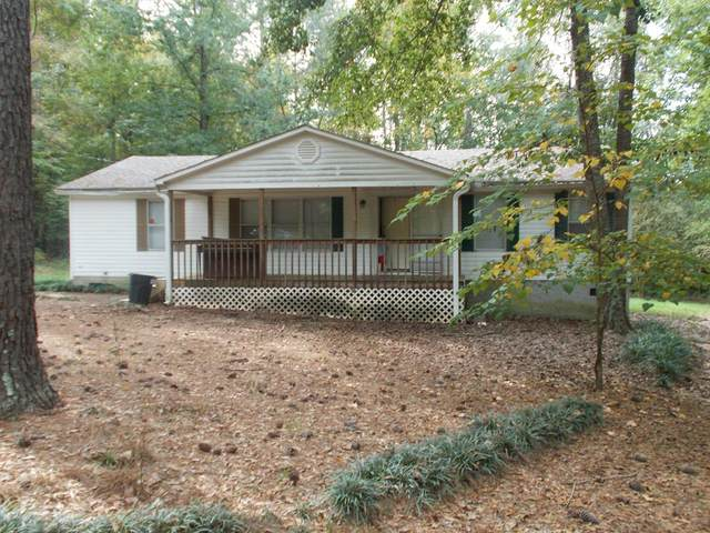 515 Stembridge Rd, Milledgeville, GA 31061 (MLS #43708) :: Lane Realty