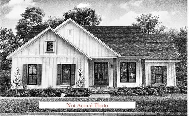 155 Pebbleridge Rd, Milledgeville, GA 31061 (MLS #43716) :: Lane Realty