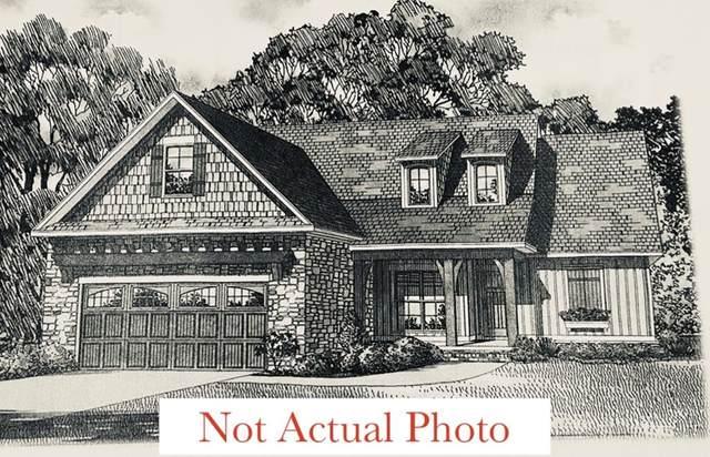 169 Pebbleridge Rd, Milledgeville, GA 31061 (MLS #43717) :: Lane Realty