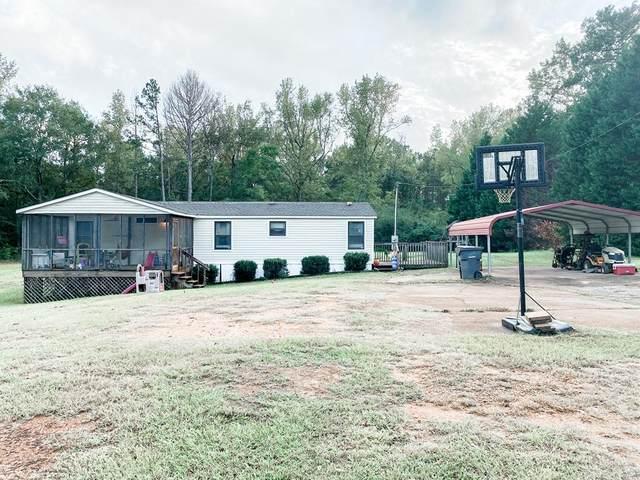 245 Minor Rd, Milledgeville, GA 31061 (MLS #43722) :: Lane Realty