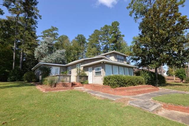 189 Waits Road, Milledgeville, GA 31061 (MLS #43723) :: Lane Realty