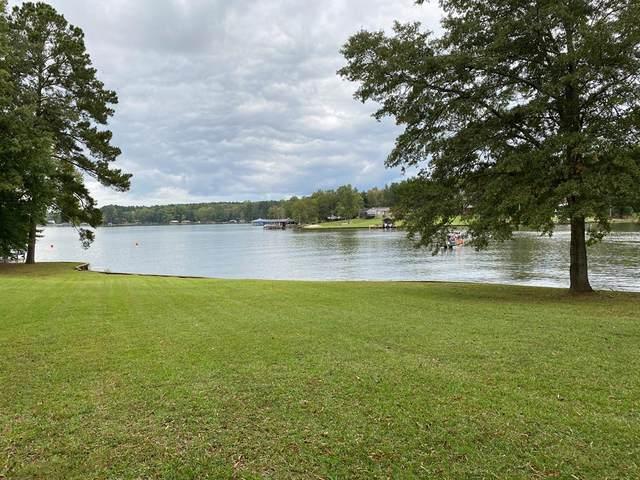 1052 Crooked Creek Rd, Eatonton, GA 31024 (MLS #43726) :: Lane Realty