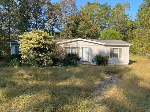 164 Rockville Springs Drive, Eatonton, GA 31024 (MLS #43728) :: Lane Realty