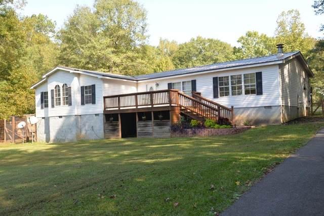 907 Crooked Creek Rd, Eatonton, GA 31024 (MLS #43739) :: Lane Realty