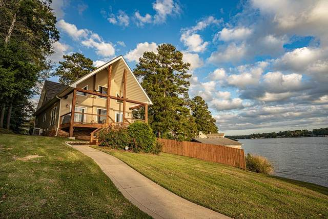 172 Mays Road Se, Milledgeville, GA 31061 (MLS #43756) :: Lane Realty