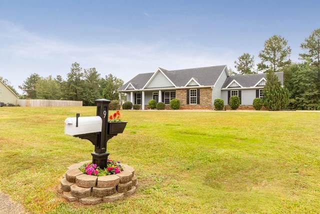 9 Cedar Creek Drive, Forsyth, GA 31029 (MLS #43785) :: Lane Realty