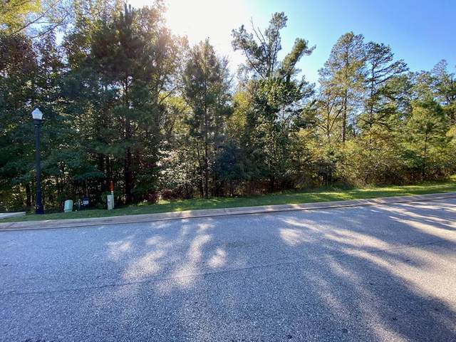 124 Eagles Way Ne, Milledgeville, GA 31061 (MLS #43824) :: Lane Realty