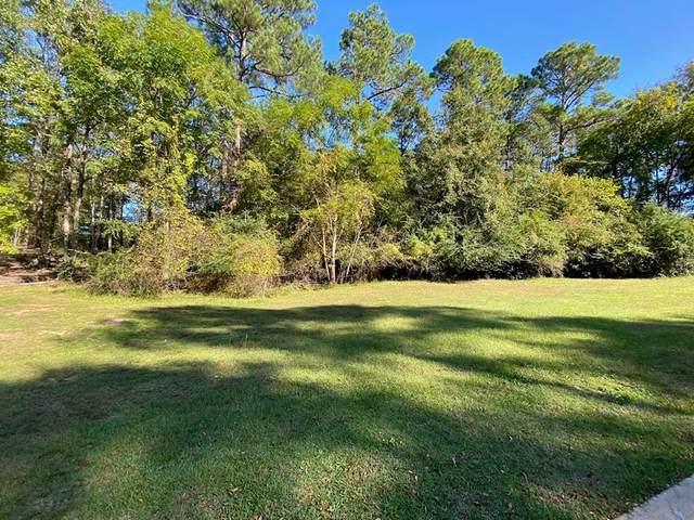 249 Eagles Rest Ne, Milledgeville, GA 31061 (MLS #43828) :: Lane Realty