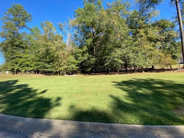 355 Eagles Rest Ne, Milledgeville, GA 31061 (MLS #43829) :: Lane Realty