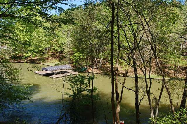 1211 Sunset Overlook, Greensboro, GA 30642 (MLS #43839) :: Lane Realty