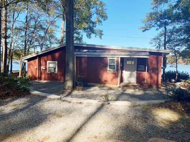 186 Waits Rd, Milledgeville, GA 31061 (MLS #43885) :: Lane Realty