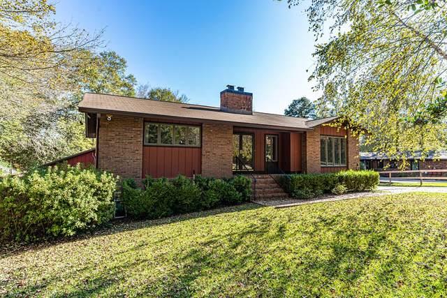 115 Lakecrest Drive, Milledgeville, GA 31061 (MLS #43896) :: Lane Realty