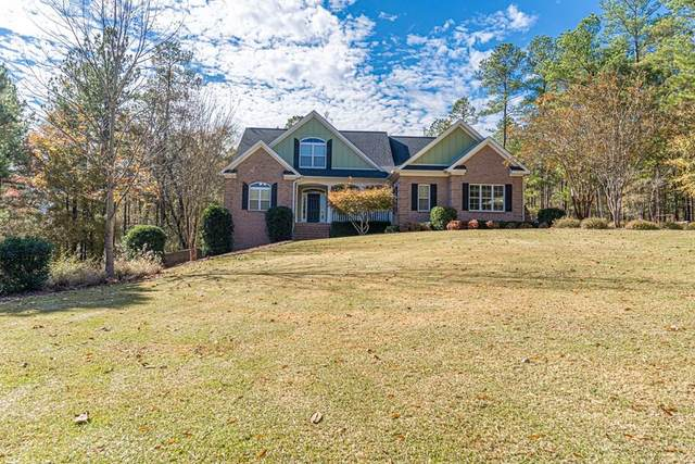 211 Pebble Hollow Drive, Milledgeville, GA 31061 (MLS #43897) :: Lane Realty