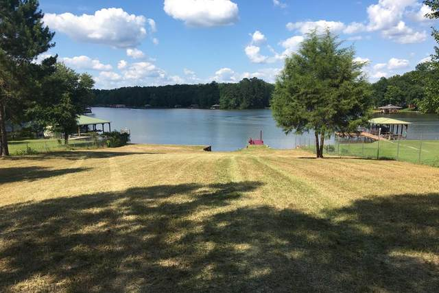 Lot Gardenia Road, Sparta, GA 31087 (MLS #44010) :: Lane Realty