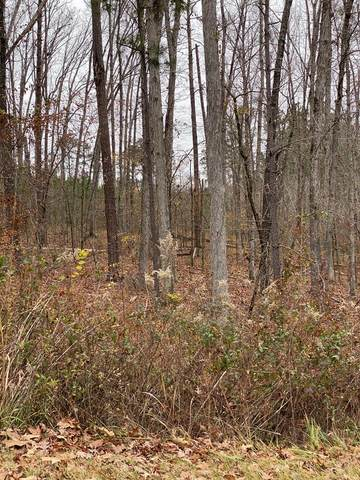Lot 18 Lake Sinclair Dr., Sparta, GA 31087 (MLS #44017) :: Lane Realty