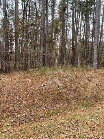 Lot 312 Black Oak Dr., Sparta, GA 31087 (MLS #44023) :: Lane Realty