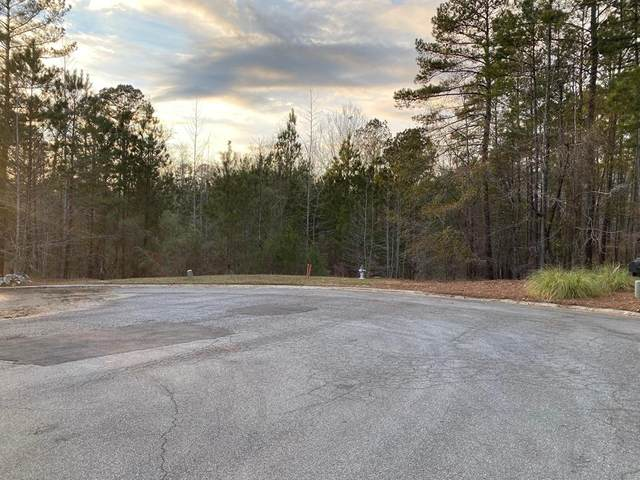 111 Pebble Hollow, Milledgeville, GA 31061 (MLS #44061) :: Lane Realty