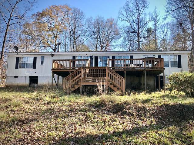 182 Cedar Point, Milledgeville, GA 31061 (MLS #44069) :: Lane Realty