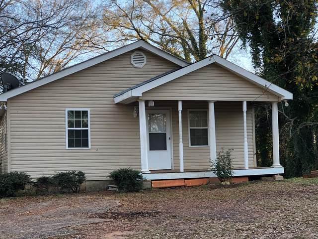 112 Scott Hill Street, Milledgeville, GA 31061 (MLS #44070) :: Lane Realty