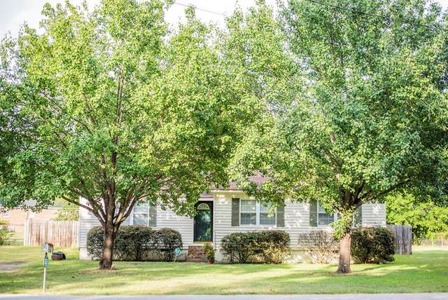 830 Gwendolyn St, Sandersville, GA 31082 (MLS #44079) :: Lane Realty