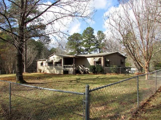 148 Simpson Proctor Lane Nw, Milledgeville, GA 31061 (MLS #44081) :: Lane Realty